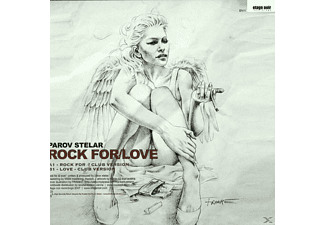 "Parov Stelar - Rock For/Love (12"") - (Vinyl)"