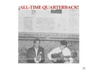 All Time Quarterback - All Time Quarterback [CD]