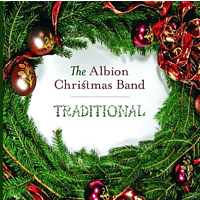 Albion Christmas Band - Traditional [CD]