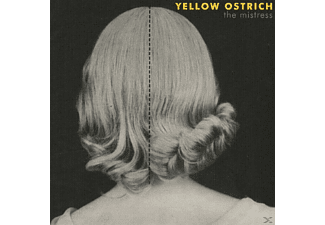 Yellow Ostrich - The Mistress - (CD)