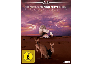 The Australian Pink Floyd Show - Selections-The Best In Concert (Box) - (Blu-ray)