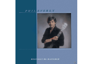 Phil Everly - Phil Everly - (CD)