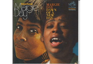 Margie Day - Dawn Of A New Day/Experience - (CD)