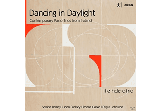 Fidelio Trio - Dancing In Daylight - (CD)
