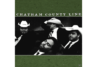 Chatham County Line - Chatham County Line - (CD)