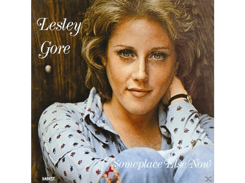 Lesley Gore - Someplace Else Now [CD]
