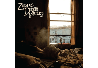 Zodiac Death Valley - Zodiac Death Valley [CD]