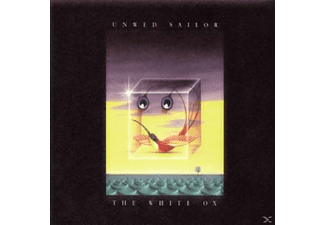 Unwed Sailor - The White Ox - (CD)