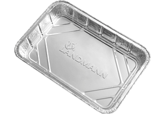 LANDMANN Grillpanna 10-pack 12070