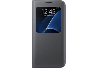 SAMSUNG S View Cover Galaxy S7 edge Zwart