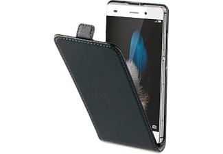 BE HELLO Flipcase Ascend P8 Zwart