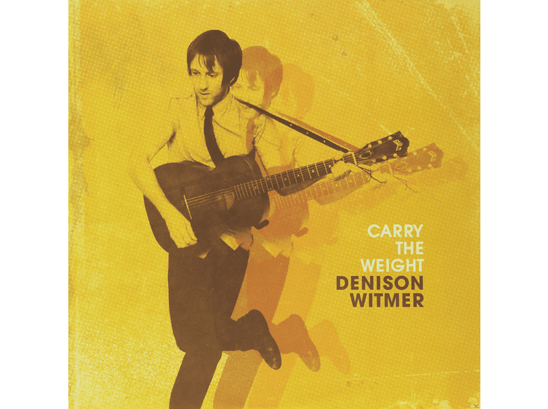 Denison Witmer - Carry The Weight [LP + Download]