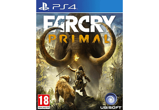 Far Cry Primal FR/NL PS4