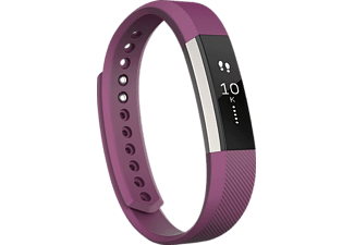 FITBIT Activity tracker Alta Large Mauve (FB406PML-EU)