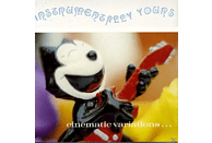 VARIOUS - Instrumentally Yours [CD]