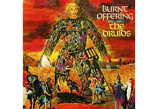 The Druids - Burnt Offerings - (CD)