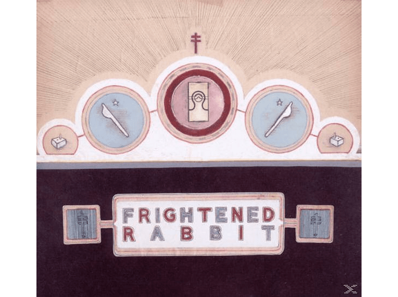 Frightened Rabbit - The Winter Of Mixed Drinks [CD]