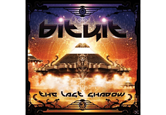 Bitkit - The Last Shadow [CD]
