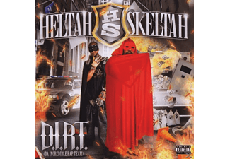 Heltah Skeltah - D.I.R.T. - (CD)