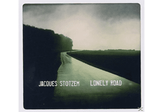 Jacques Stotzem - Lonely Road - (CD)