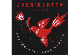 John Martyn - Remembering - (CD)