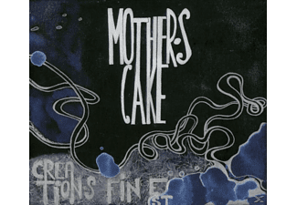 Mother's Cake - Creation's Finest - (CD)