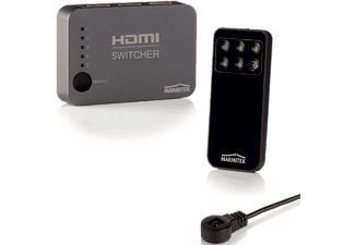 MARMITEK Connect 350 UHD (08248)