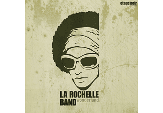 La Rochelle - Wonderland - (CD)