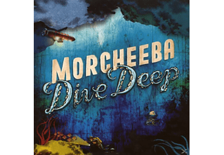 Morcheeba - Dive Deep - (CD)