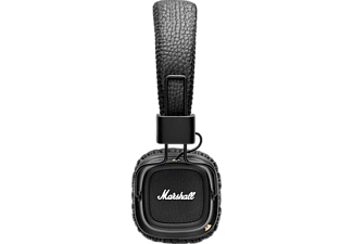 MARSHALL Casque audio sans fil Major II Noir (156972)