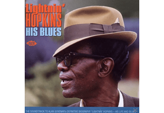 Lightnin' Hopkins - His Blues - (CD)