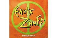 Enuff Z'nuff - Dissonance [CD]
