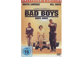 Bad Boys - Harte Jungs - (DVD)