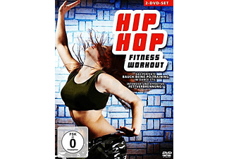 Hip Hop Fitness Workout - (DVD)