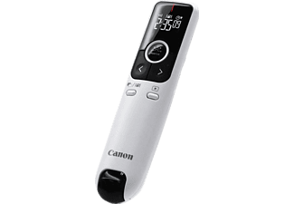 CANON PR 100 R, Presenter
