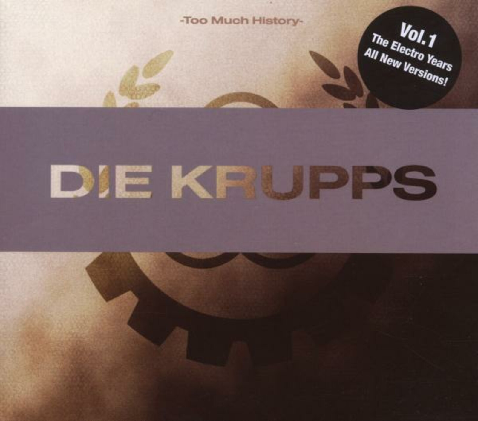 Die-Krupps-Too-Much-History-Vol-1-The-Electro-Years-CD