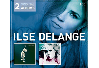 Ilse Delange - 2 FOR 1:(SC) LIVE IN AMSTERDAM / EY | CD