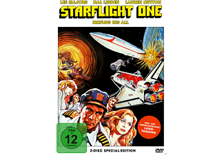 Starflight One - Irrflug ins All - 2-Disc Special Edition - (DVD)