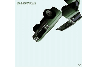 The Long Winters - Putting The Days To Bed [CD]