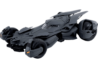 Batman vs Superman Metals Die Cast Batmobile Pre-Painted Kit