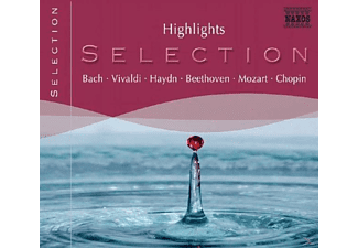 VARIOUS - Selection Highlights - (CD)