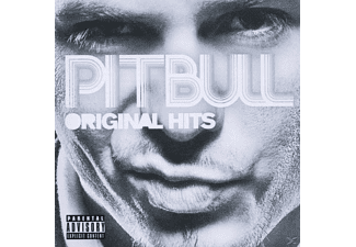 Pitbull - Original Hits - (CD)