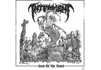 Interment - Scent Of The Buried [CD]