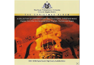 Rpo, Royal Philharmonic Orchestra - The Christmas Album - (CD)