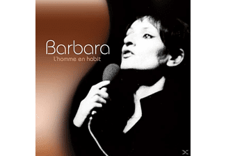 Barbara - L'Homme en Habit - (CD)