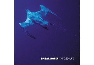 Shearwater - Winged Life [Vinyl]