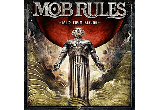Mob Rules - Tales from Beyond (CD)