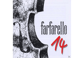 Farfarello - 14 - (CD)