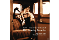 Reka Szilvay Violin - The Roaring Twenties [CD]