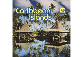 VARIOUS - Sound Of Folk Music-Caribbean - (CD)